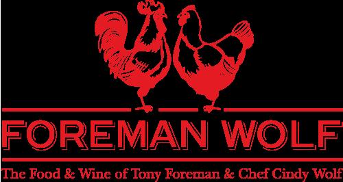 Foreman Wolf